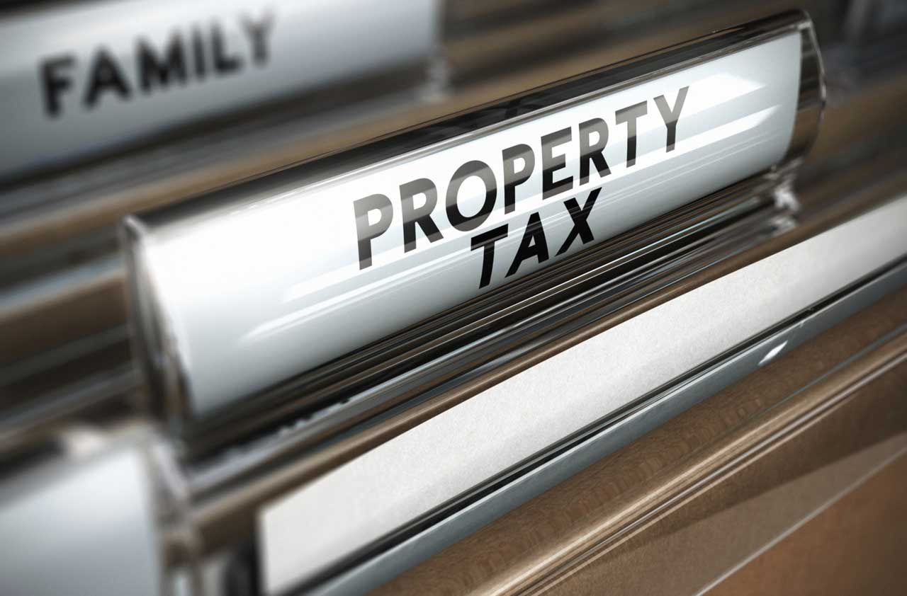 Property Ownership 101:Property Taxes and Title Search