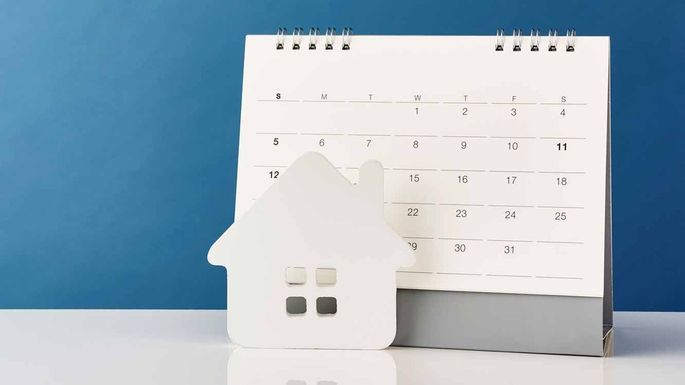 Top Reasons to List your Home at the Beginning of the Year